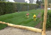 Gartenbau Milsmann - Spielplatzbau 1