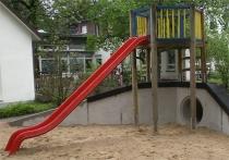 Gartenbau Milsmann - Spielplatzbau 2